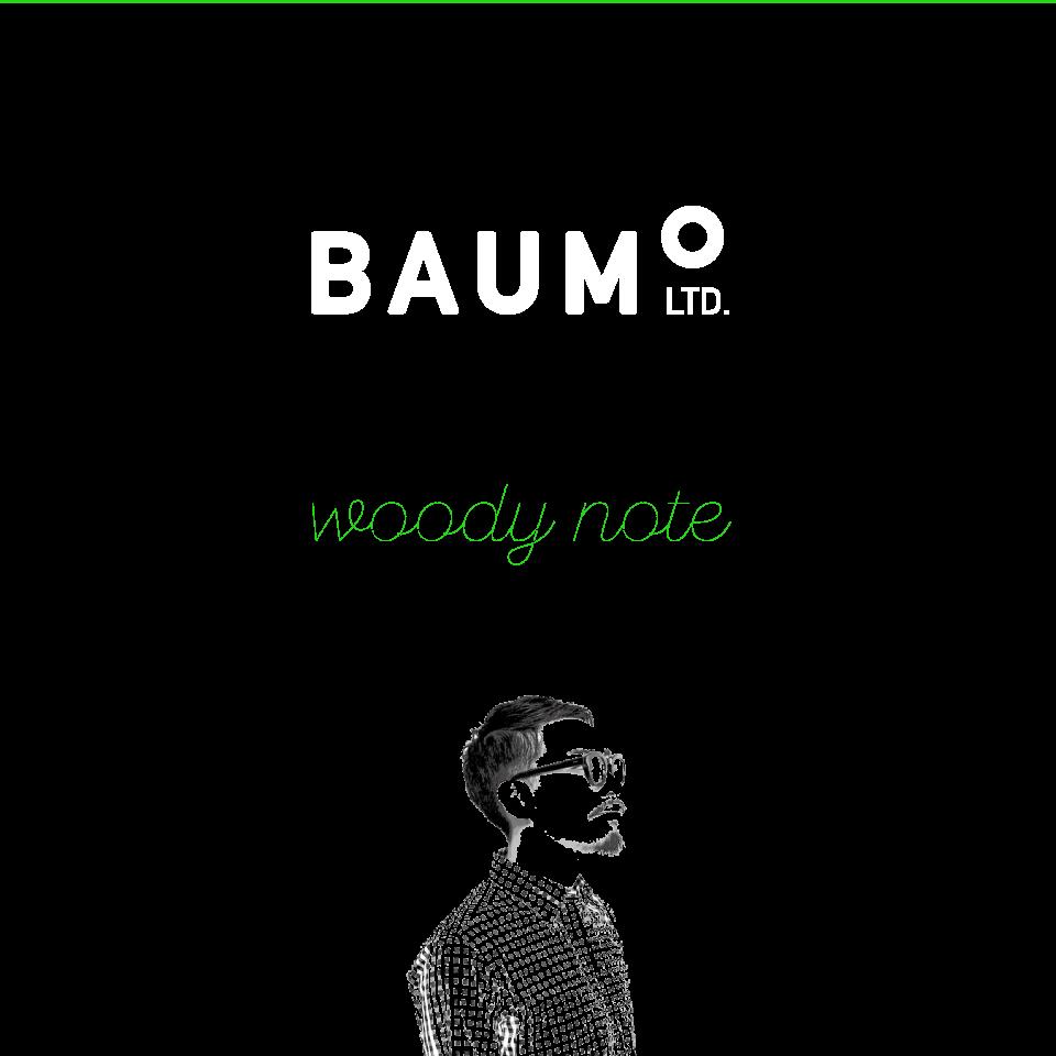 woody note